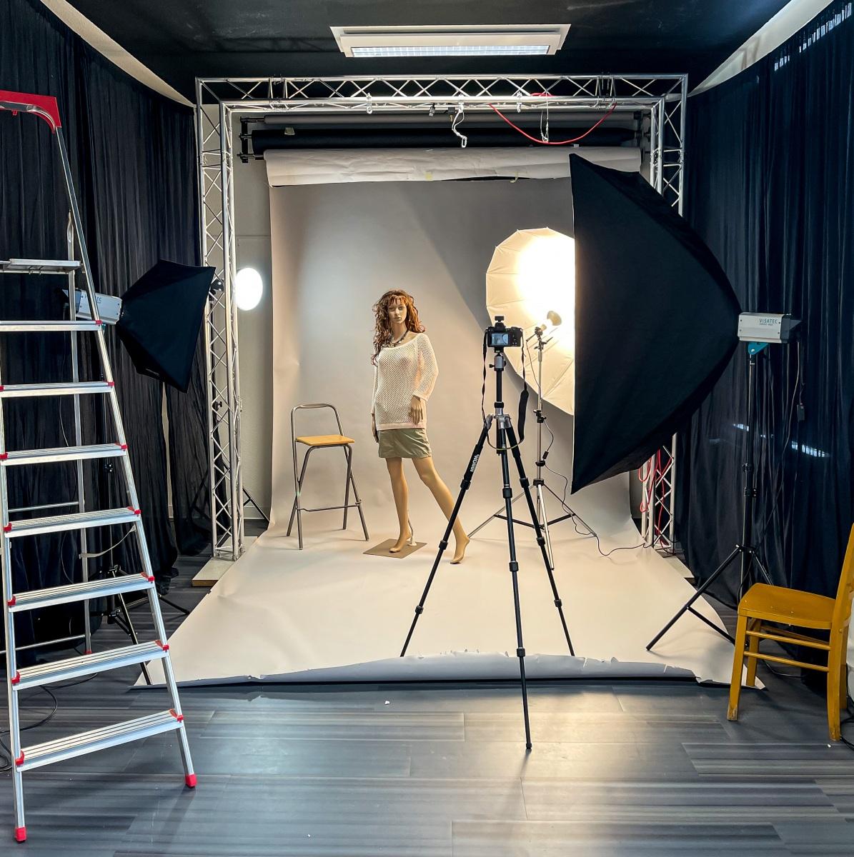 Studio - Übersicht